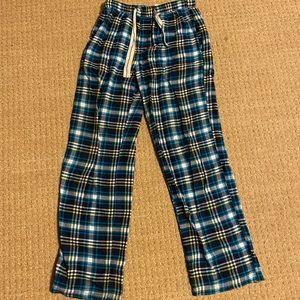 Aeropostale Pajama Pants